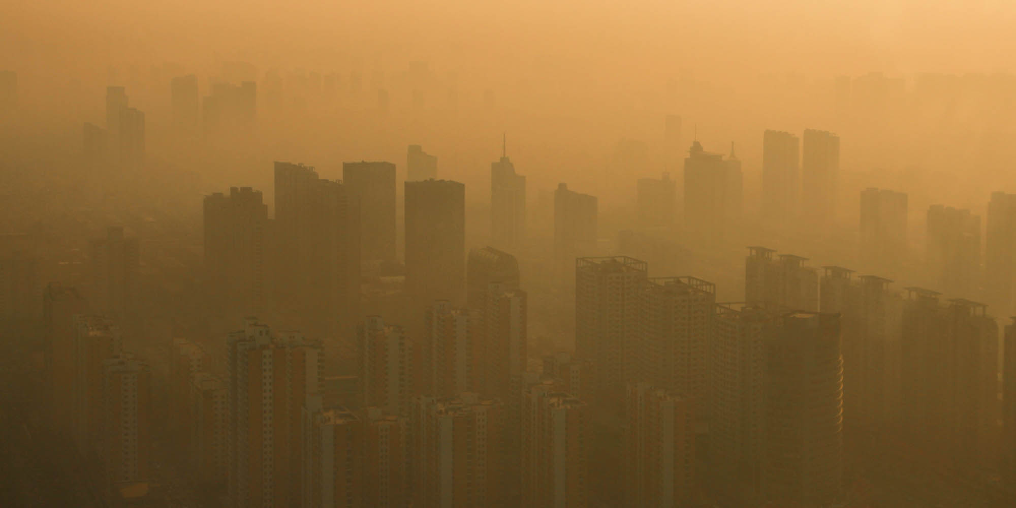 Image result for pollution in Shijiazhuang, Hebei