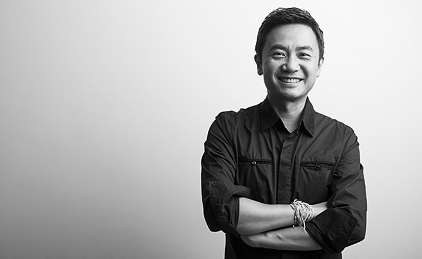UrWork CEO and founder Mao Daqing explains how his company is dominating the market for co-working spaces in China.