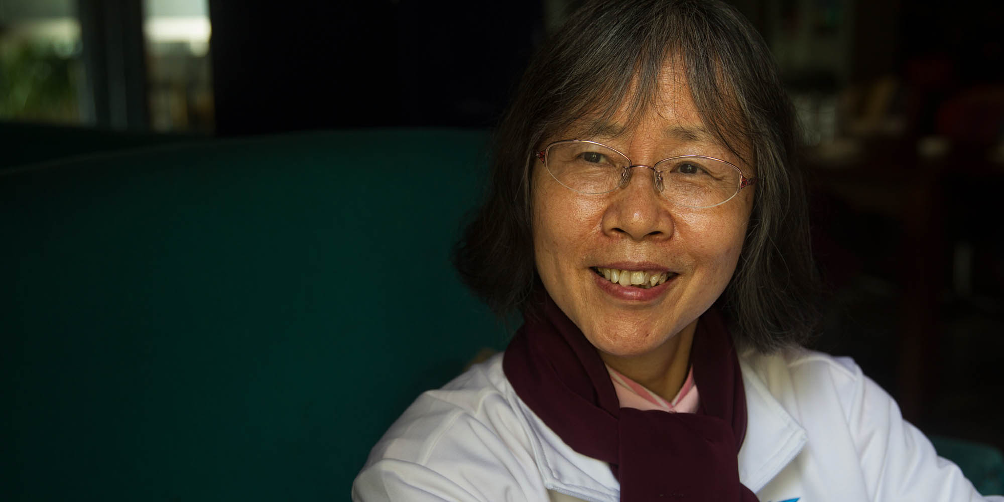 Q&A With Author Can Xue on the State of Chinese Literature