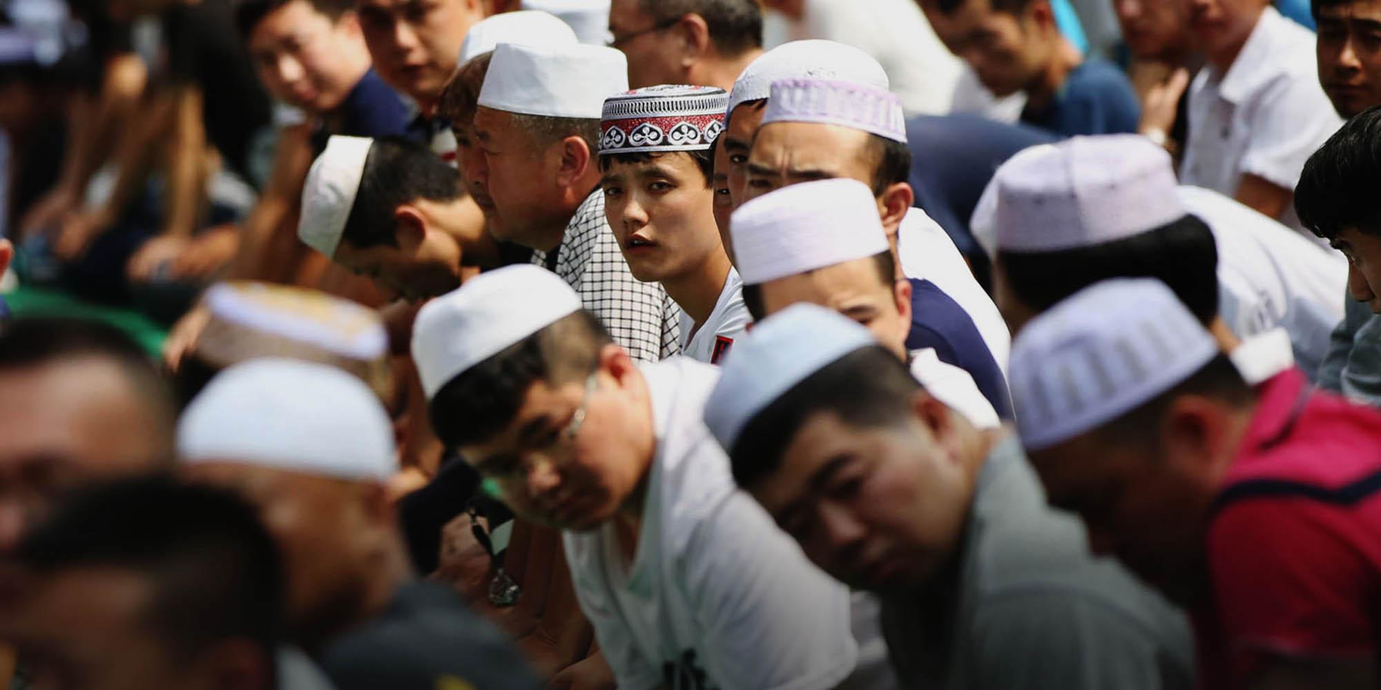 Beautiful China Eid Al-Fitr Feast - 487  HD_51856 .jpg