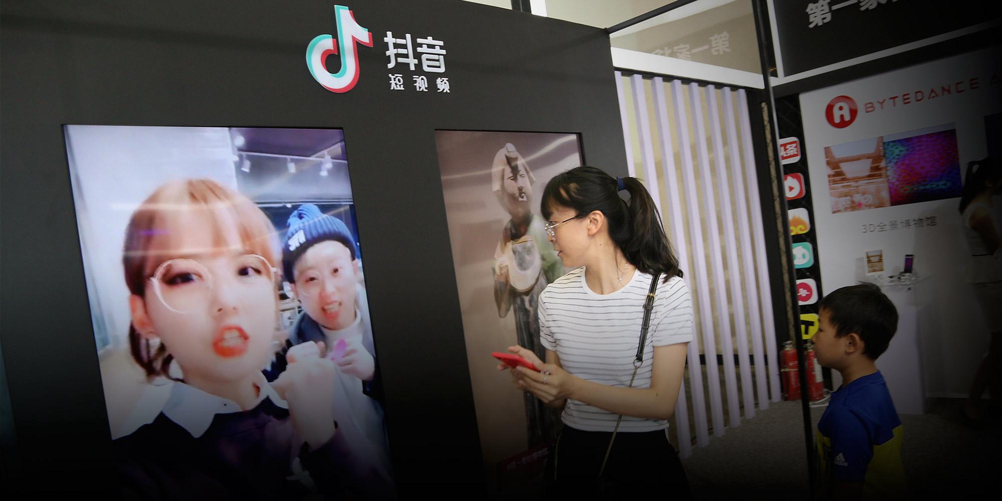 TikTok Videos Are Intellectual Property, Says Beijing Court