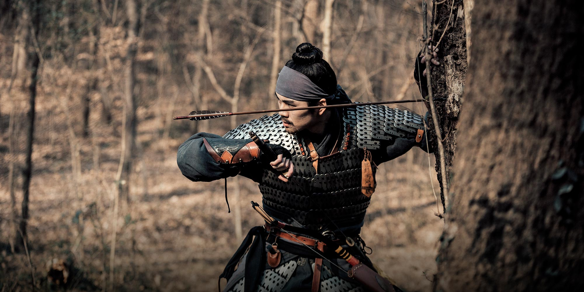 01fb2660f Knights in Ancient Armor Fight to Save Chinese Culture