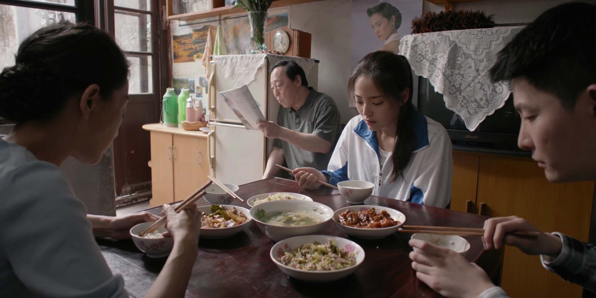 TV Drama Highlights Gender Discrimination in Chinese Families