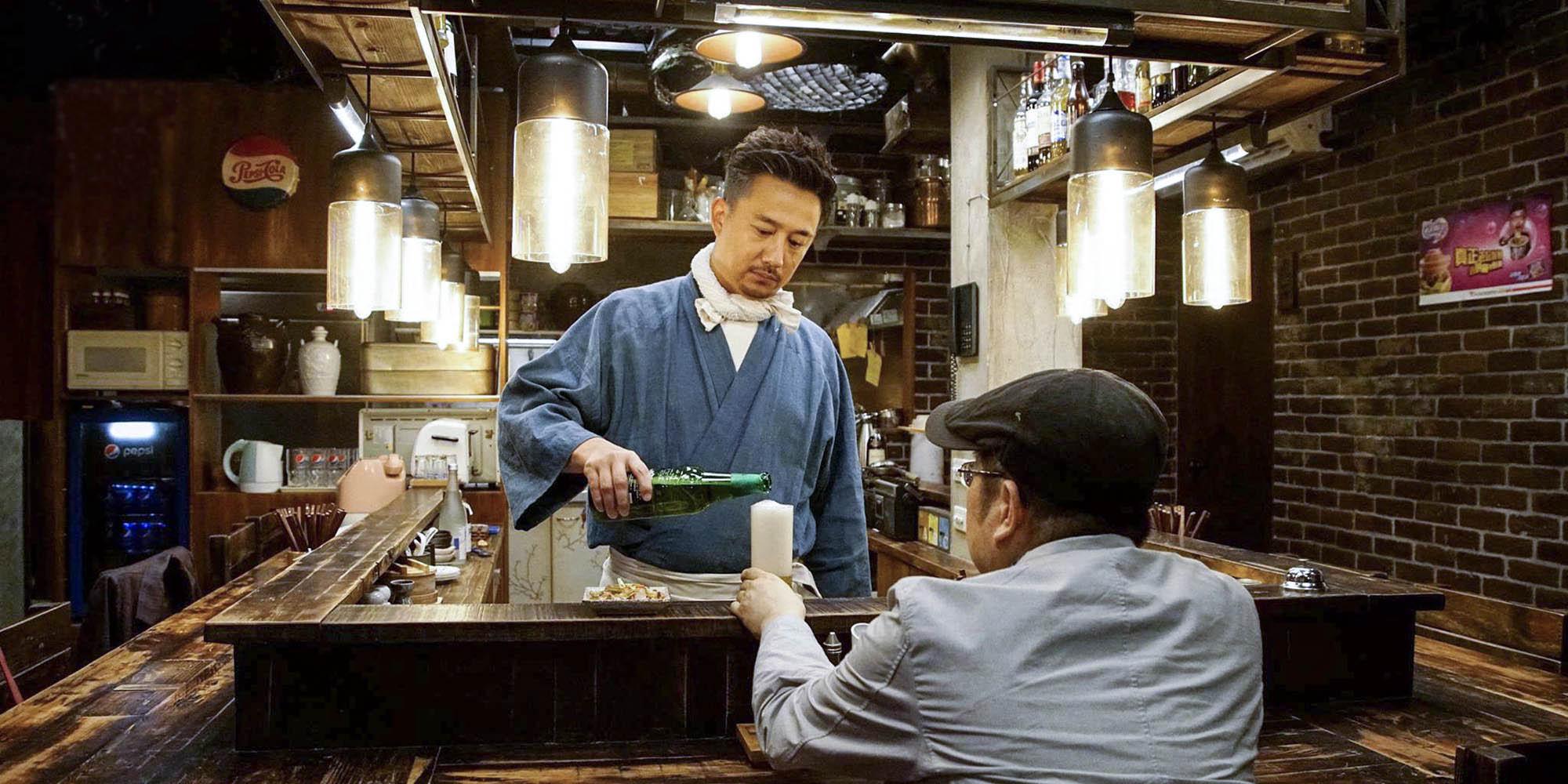 midnight diner tokyo episodes