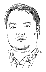 XuJinhua