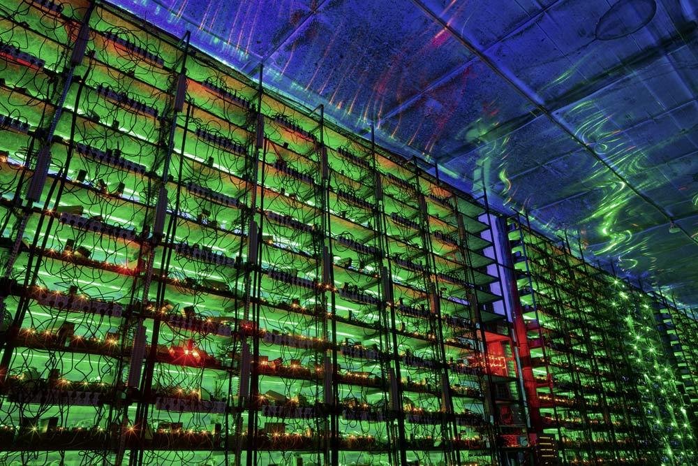 deluge bitcoin miner bitcoin malaizija pirkti