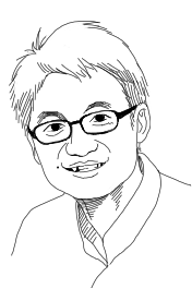 ChenMingzhi