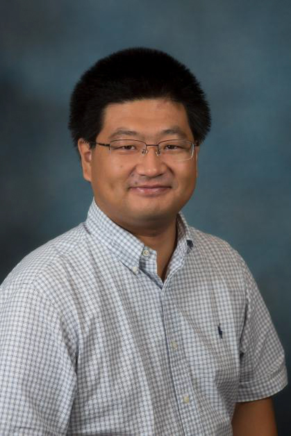 Wang Yuanchong. From the website of University of Delaware