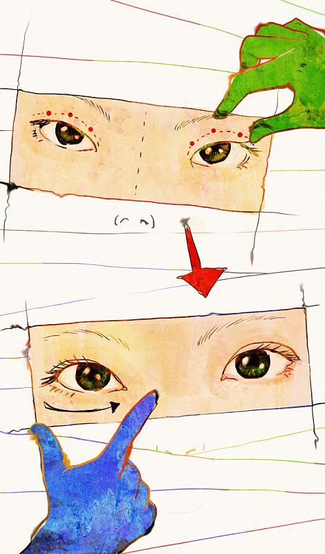 nPine/iclickart/People Visual
