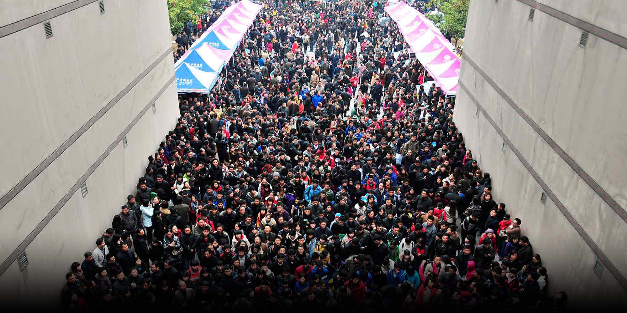 college entrance exam in china The chinese college entrance exam begins this week, bringing a mix of stress and enthusiasm — but mostly stress — for the 9-million-plus students who sit for the test.