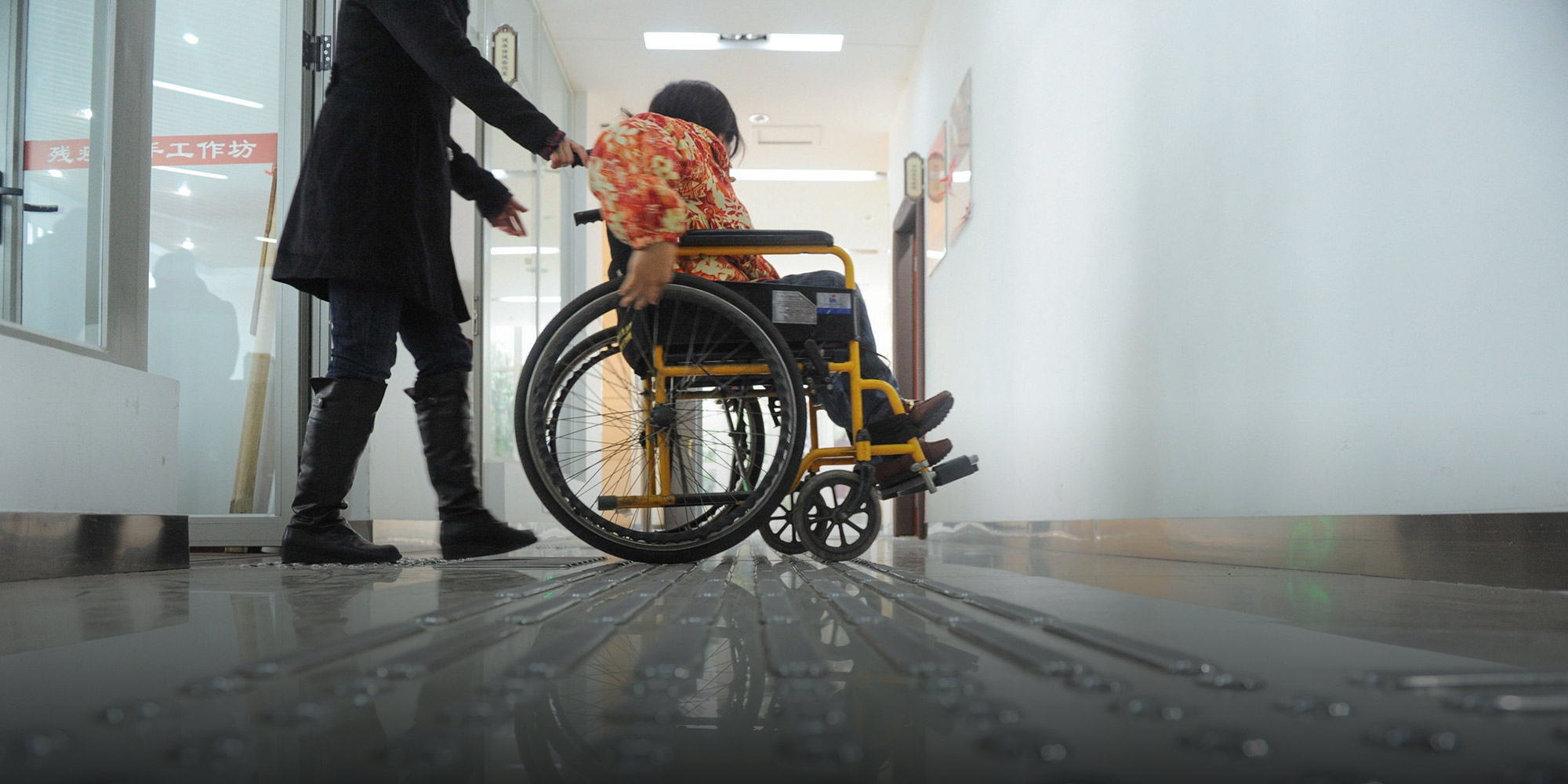 affirmative action and the disabled should disabled The future of affirmative action: new paths to higher education diversity after fisher v university of texas, said that the supreme court should rule against disabled great-grandfather denied stairlift and forced to crawl elderly wombat rescued after being attacked egyptair crew finally arrive in cairo.