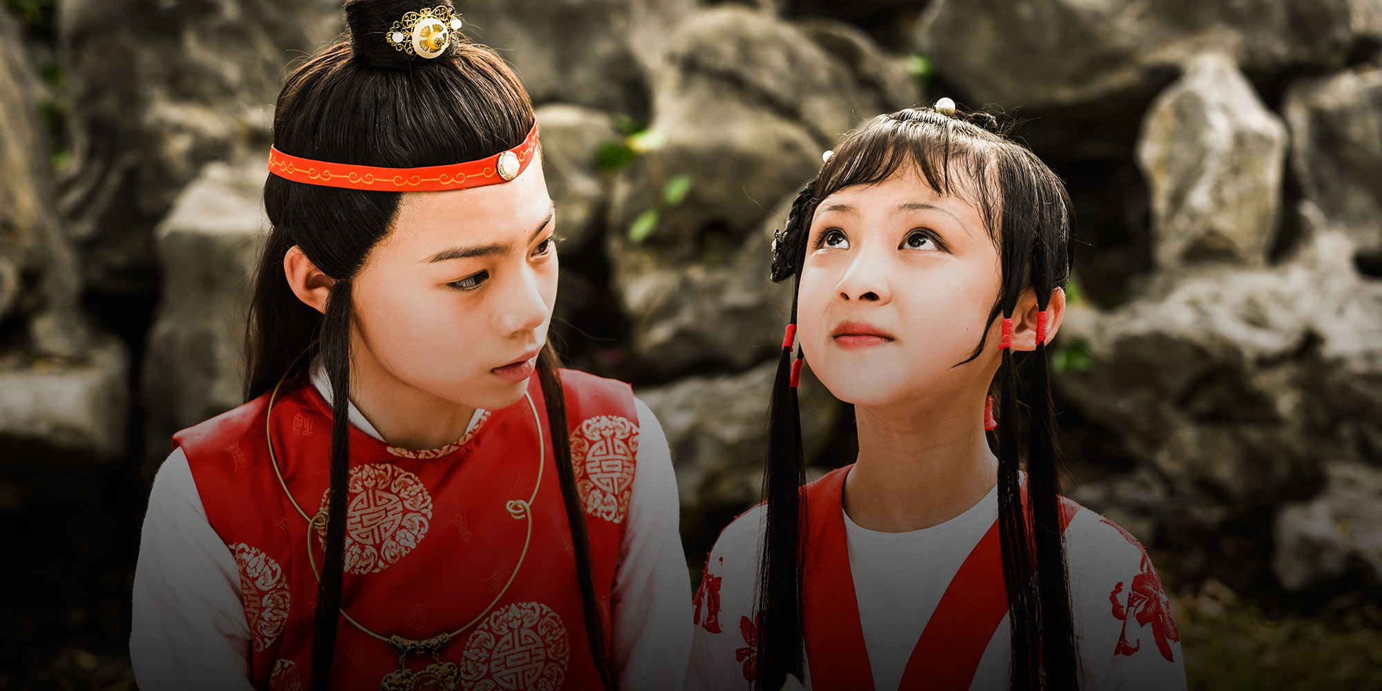 The Child Stars Putting China's Adult Actors to Shame