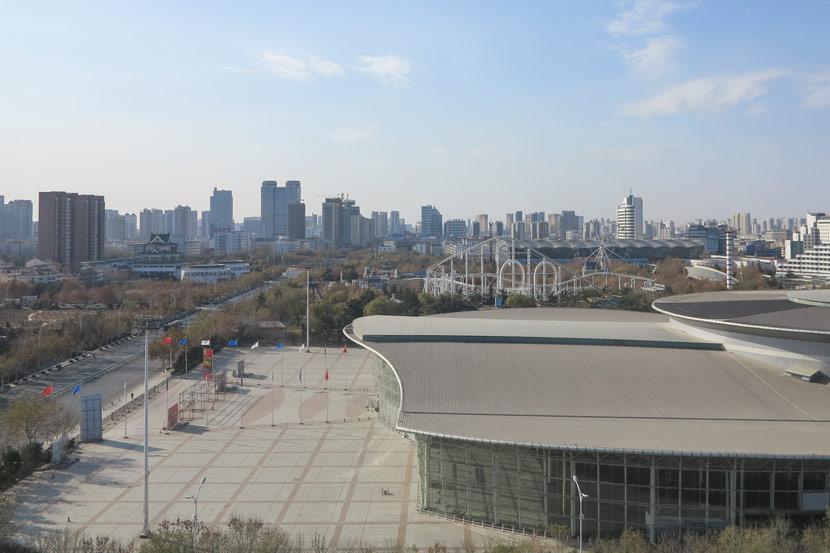 city brain hangzhou